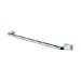 "BloQ 19.76"" Towel Bar in Chrome"