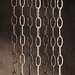 Accessory Tannery Bronze Chain