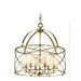 Argyle 6 Light Chandelier