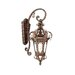 Regency 4 Light Wall Lantern
