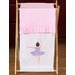 Ballerina Collection Laundry Hamper