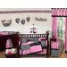 Madison Collection 9pc Crib Bedding Set