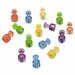 Magnetic Push Pins For Magnetic Planning Boards, 20/Pack