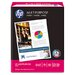 Multipurpose Copy/Laser/Inkjet Paper, 96 Brightness, 20lb, Letter, 500 Sheets