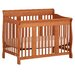 Tuscany Convertible Crib in Cognac