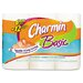 Charmin Basic Big Roll, 6/Pack