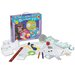 Set 12: Surface Tension, Polymers, & Famous Scientists and Their Experiments Science Kit