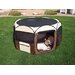 Delux Pop-Up Playpen