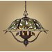 Latham 3 Light Chandelier