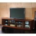 Hamilton Heights 76&quot; TV Stand