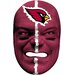 NFL Fan Face Mask