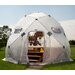 DomeHouse Polyethylene Greenhouse