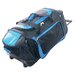 "28"" Dual Tone 2-Wheeled Travel Duffel"
