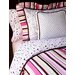 Classic Pink Full/Twin Sheet Set