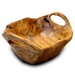 Rootworks Medium Flat Cut Bowl