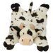 Barnyard Buddy Cow Dog Toy