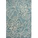 Cine Structures Seafoam Rug