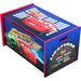 Disney Pixar's Cars Wooden Toy Box