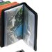 -CTravel Book Photo Album with Wallet
