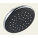 "5"" Touch Clean Rain Can Shower Head"