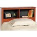 Monterey Bookcase Headboard