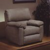 Vercelli Top Grain Leather Recliner