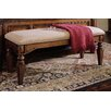 Brentwood Fabric Bedroom Bench