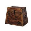 Vintage Chinese Book Trunk