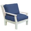 Nantucket Deep Seating Chair with Cushion