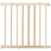"Safety 42"" Wood Swing Gate"