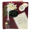Judaica Jewish Wedding Book Photo Album