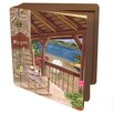 Travel and Leisure Lake House Memory Box
