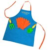 Gardener in Training Kid's Garden Apron Set