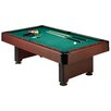 Chandler II Slatron 8' Pool Table