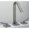Brunello Widespread Bathroom Faucet with Double Lever Handles
