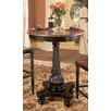Indigo Creek Pub Table in Black