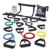 Chin Pull Up Bar and 5 Resistance Bands