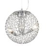 Saatchi 3 Light Globe Pendant