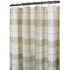 Watershed Yarn Dye Polyester Barton Shower Curtain