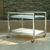 Talt Serving Cart