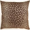 Panther Cotton Pillow
