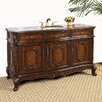 "60"" Hatherleigh Sink Chest Vanity Set"