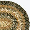 Oval Coffee Table Runner