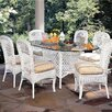 Empire Dining Side Chair with Cushion