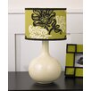 Harlow Lamp Base & Shade