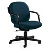 Commerce Mid-Back Pneumatic Office Chair