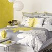 Ashley Citron 3 Piece Full/Queen Duvet Set