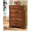Vera 5 Drawer Chest