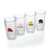 Fish Flies Assorted 16 oz. Tumbler