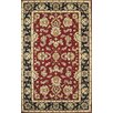 Dynamak Wright Red Rug